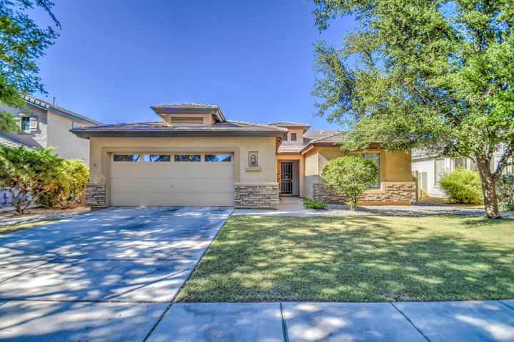 3452 E LEXINGTON Court, Gilbert, AZ 85234