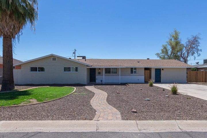 6127 W FRIER Drive, Glendale, AZ 85301