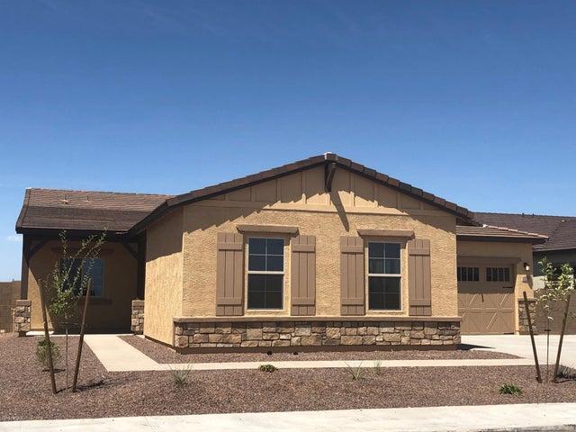 17232 W ECHO Lane, Waddell, AZ 85355