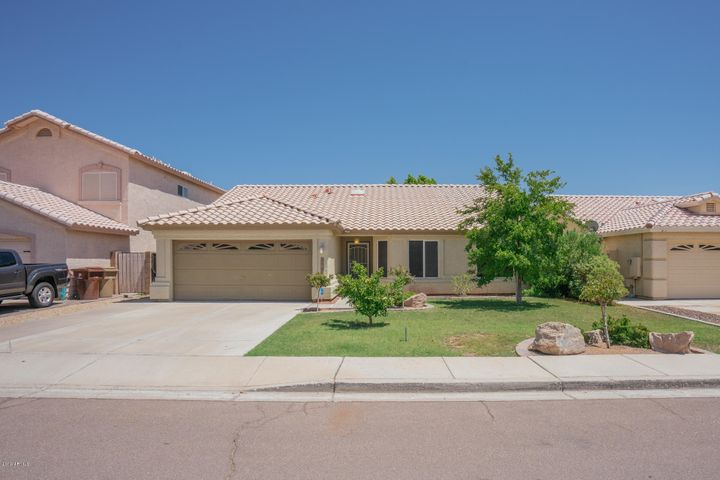 17857 N 85TH Lane, Peoria, AZ 85382