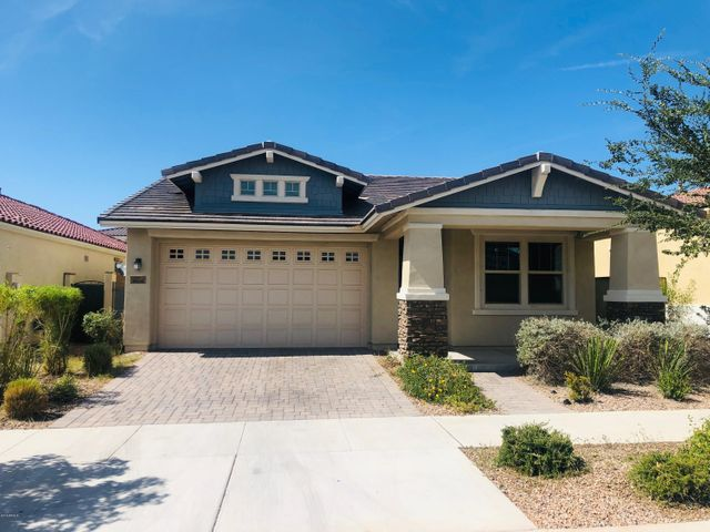 10544 E DURANT Drive, Mesa, AZ 85212
