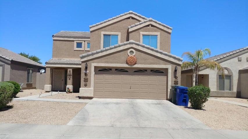 12762 W DREYFUS Drive, El Mirage, AZ 85335