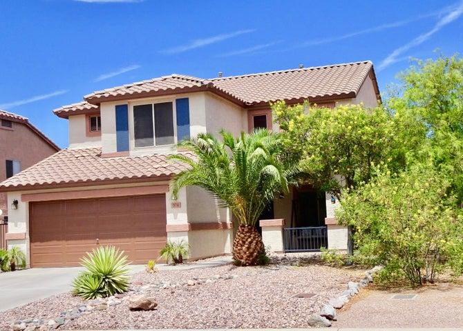 574 E PRESS Road, San Tan Valley, AZ 85140