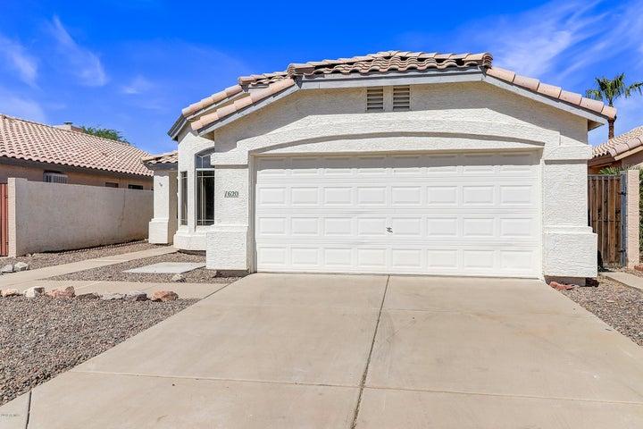 1620 N SUNSET Place, Chandler, AZ 85225
