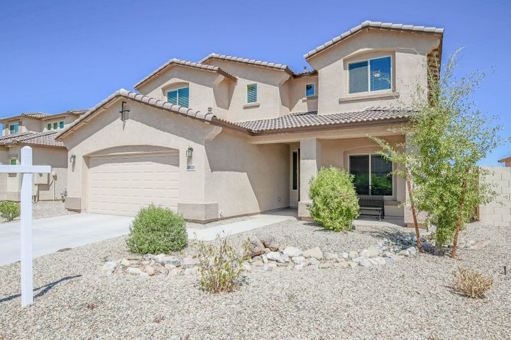 26431 N 164TH Drive, Surprise, AZ 85387