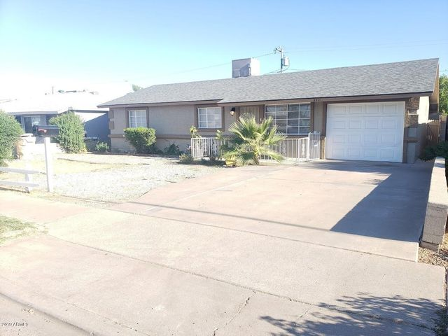 5937 W MARYLAND Avenue, Glendale, AZ 85301