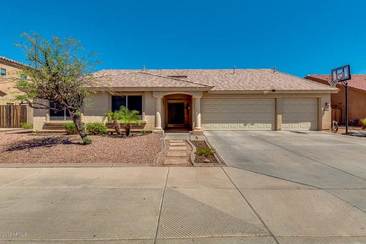 4914 W MILADA Drive, Laveen, AZ 85339