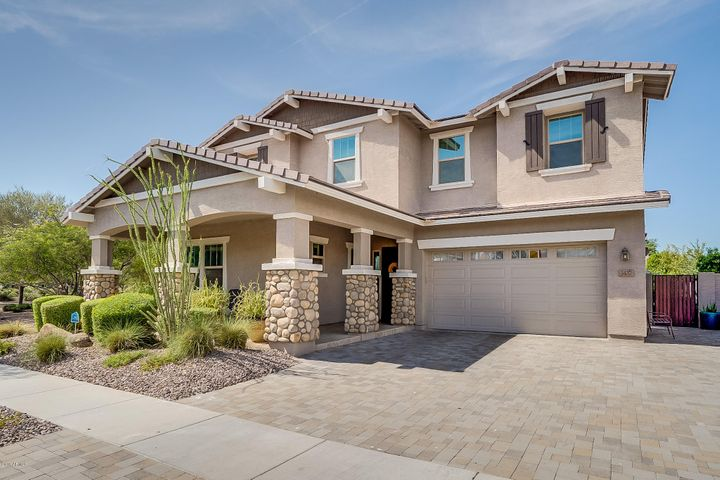 3432 E PATRICK Street, Gilbert, AZ 85295