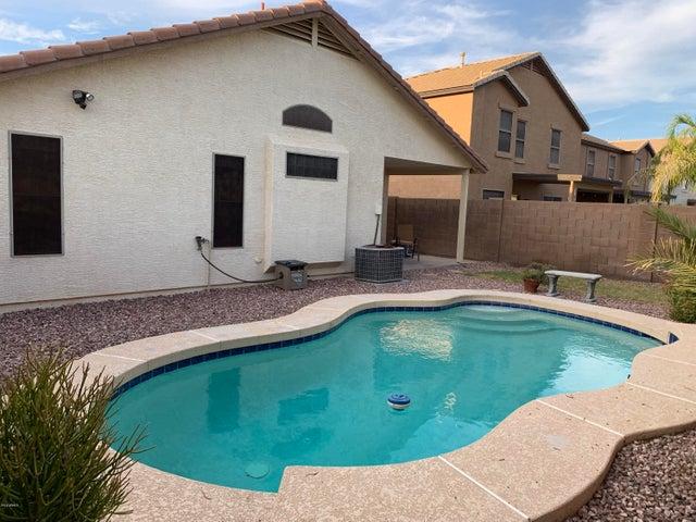 2429 W RUNNING DEER Trail, Phoenix, AZ 85085