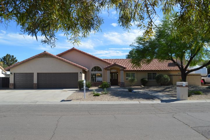 5603 W PARK VIEW Lane, Glendale, AZ 85310