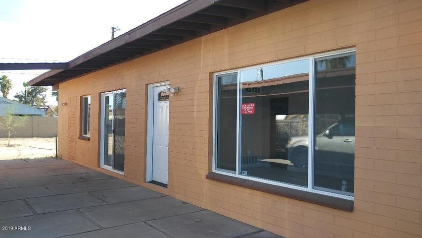 2121 W JEFFERSON Street, Phoenix, AZ 85009