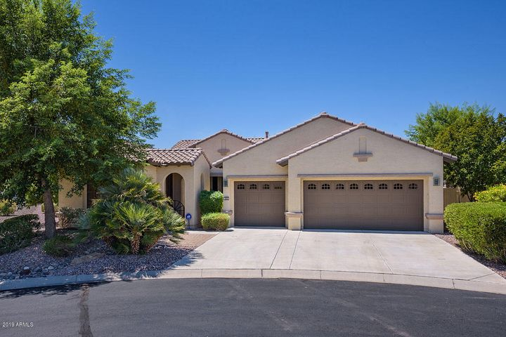1806 N 165TH Avenue, Goodyear, AZ 85395