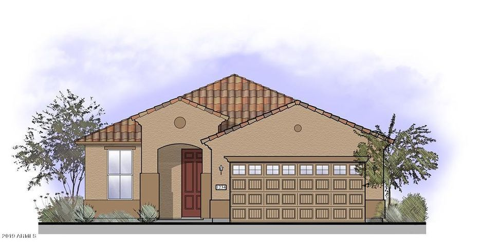 17959 W VIA DEL SOL, Surprise, AZ 85387
