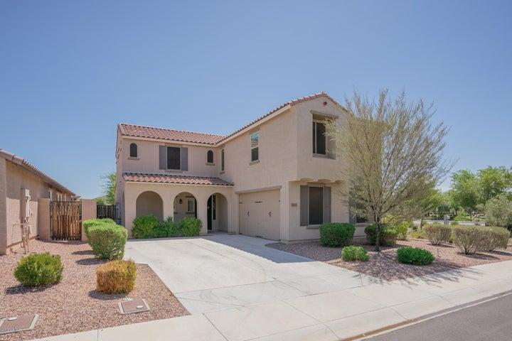 16633 N 183RD Drive, Surprise, AZ 85388