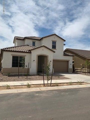 21061 E VIA DEL SOL, Queen Creek, AZ 85142