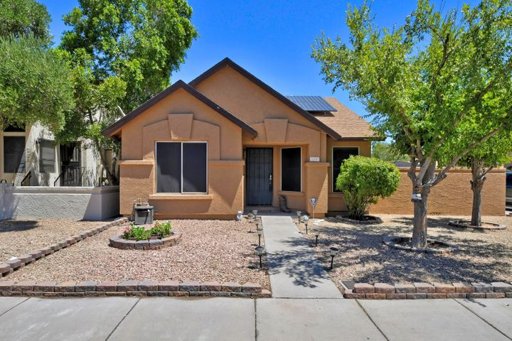 16501 N 68TH Drive, Peoria, AZ 85382