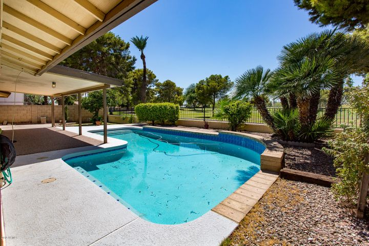 7232 S LA ROSA Drive, Tempe, AZ 85283