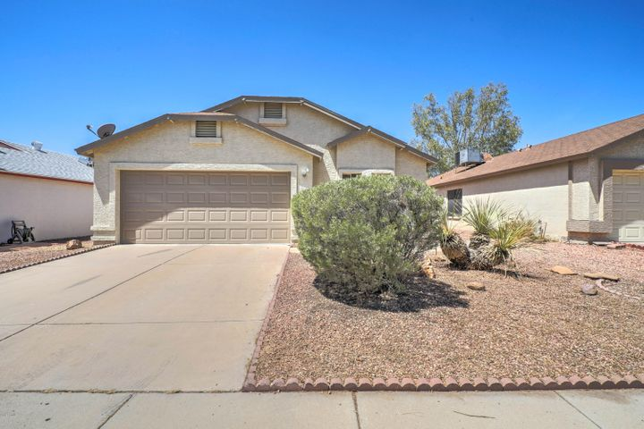 8508 N 108th Lane, Peoria, AZ 85345