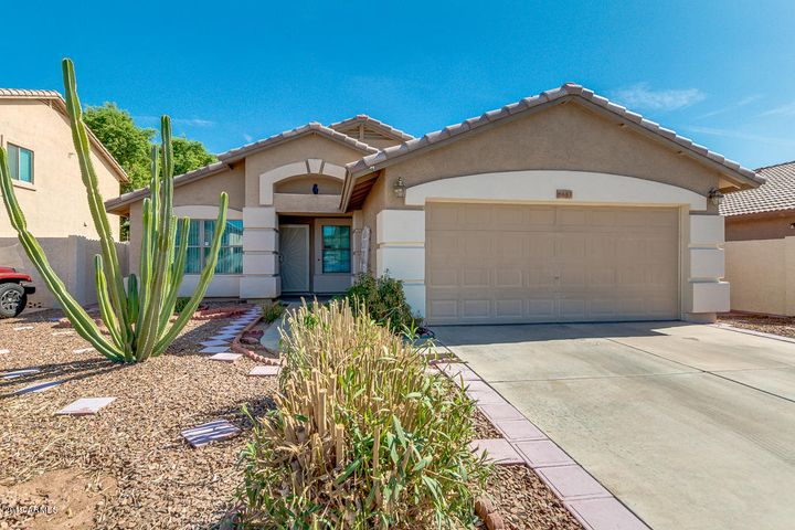 6883 W LAWRENCE Lane, Peoria, AZ 85345