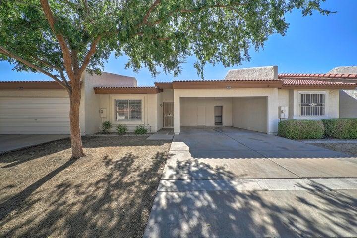 9120 N 68th Drive, Peoria, AZ 85345