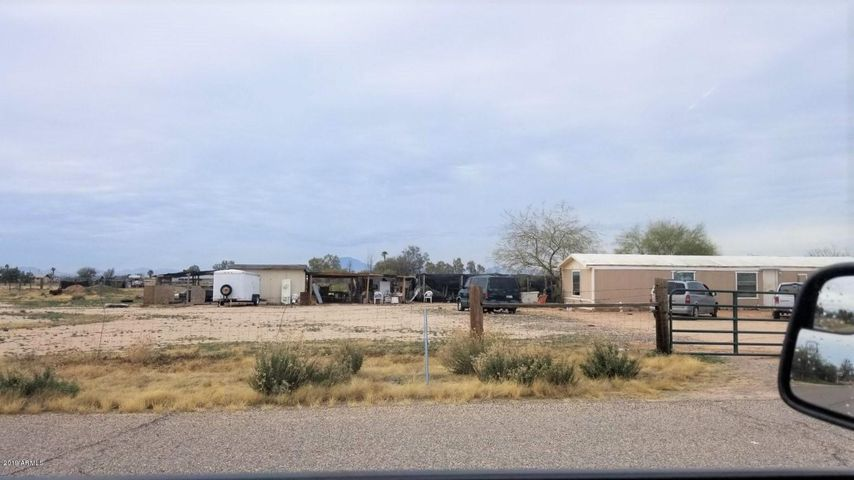 32321 W SAN LORENZO Drive, Maricopa, AZ 85138