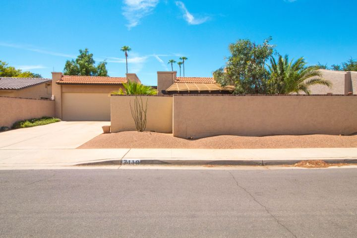 7116 N VIA DE ALEGRIA, Scottsdale, AZ 85258