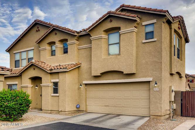 9519 N 81ST Drive, Peoria, AZ 85345