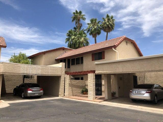 7840 N 7TH Street, 15, Phoenix, AZ 85020