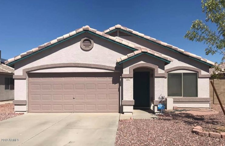 9317 N 85TH Drive, Peoria, AZ 85345