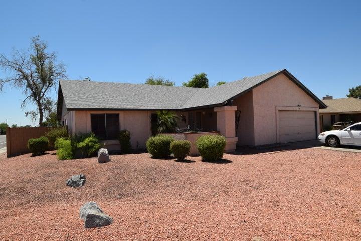 7101 W Cherry Hills Drive, Peoria, AZ 85345