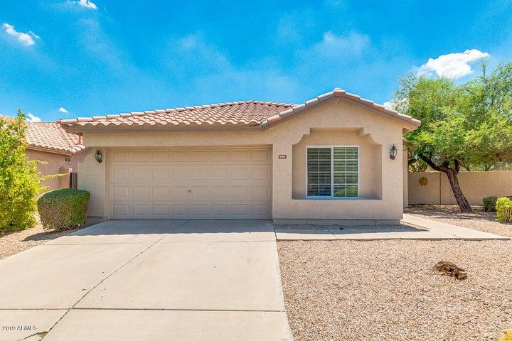 993 W MORELOS Street, Chandler, AZ 85225