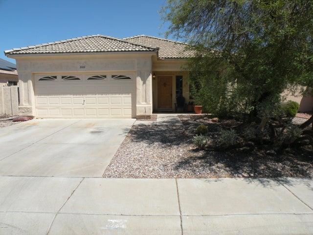 8417 N 56th Drive, Glendale, AZ 85302