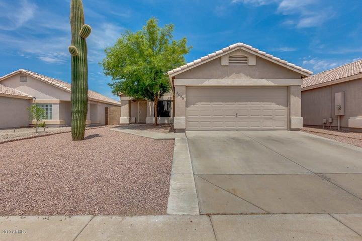 3608 W TINA Lane, Glendale, AZ 85310
