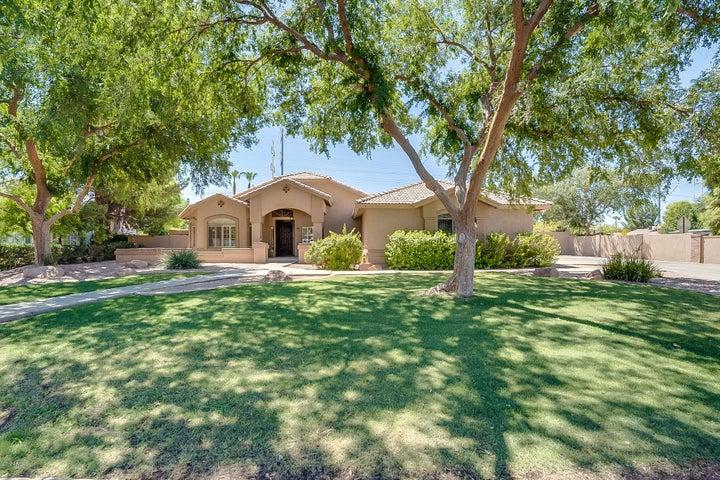 401 E COMMERCE Avenue, Gilbert, AZ 85234