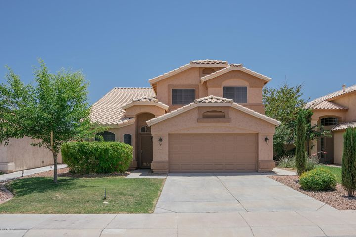 9829 W RUNION Drive, Peoria, AZ 85382
