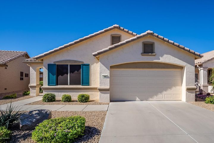 17967 W DAWN Drive, Surprise, AZ 85374