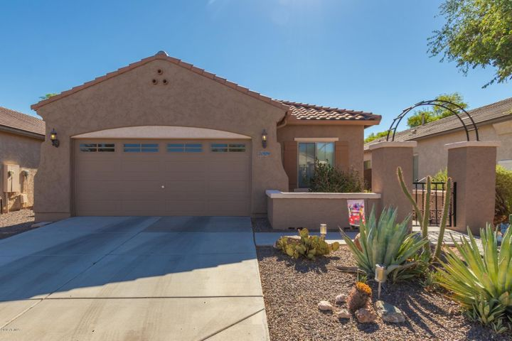 20529 N 261ST Avenue, Buckeye, AZ 85396