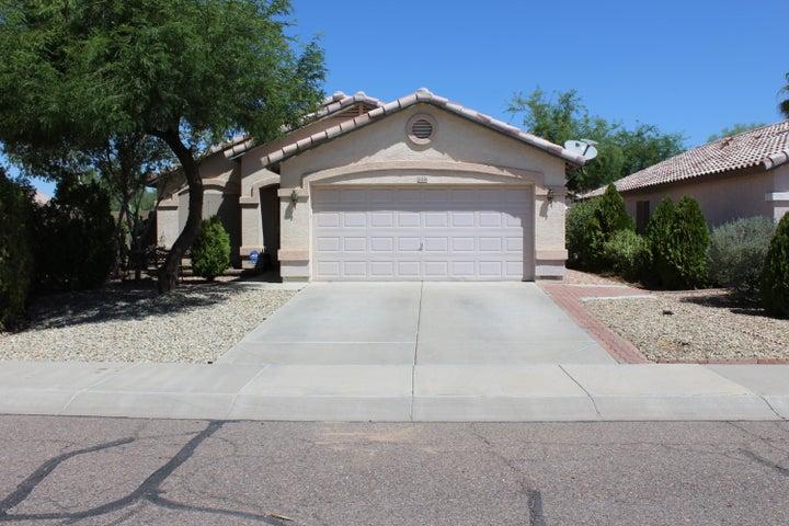 15848 W JACKSON Street, Goodyear, AZ 85338