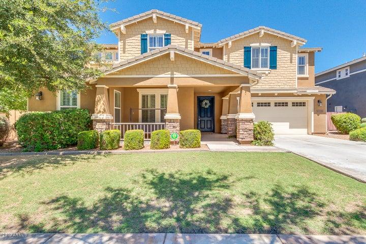 3716 E MARLENE Drive, Gilbert, AZ 85296