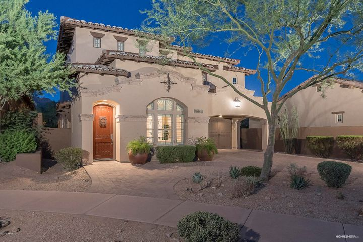 20465 N 98TH Street, Scottsdale, AZ 85255