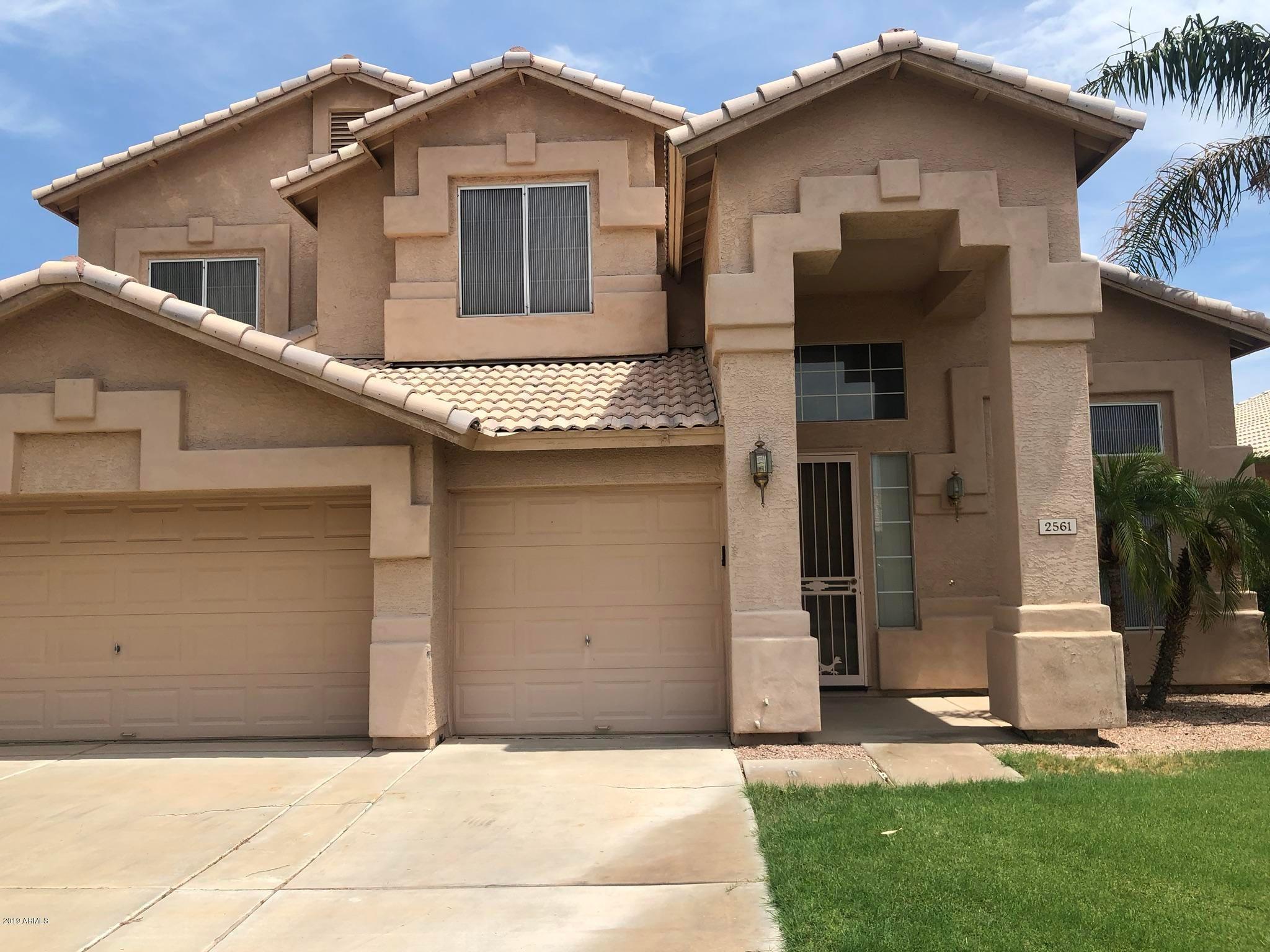 2561 N 137TH Avenue, Goodyear, AZ 85395