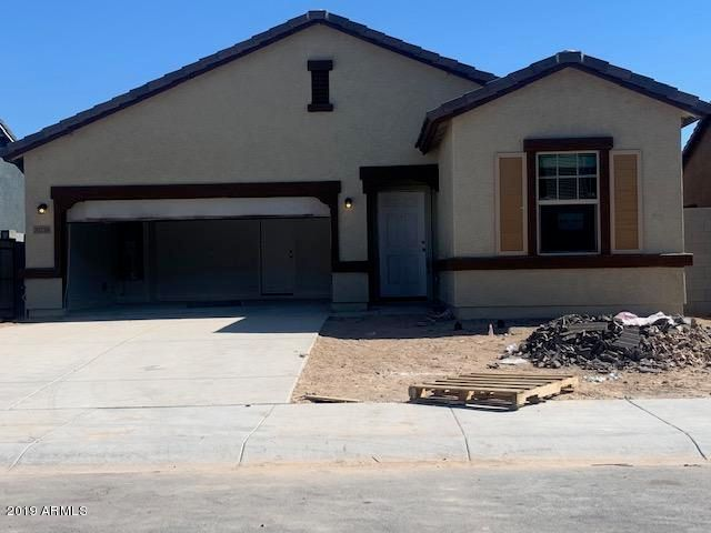 20239 W WOODLANDS Avenue, Buckeye, AZ 85326