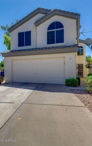 1075 W SANDY BANKS, Gilbert, AZ 85233
