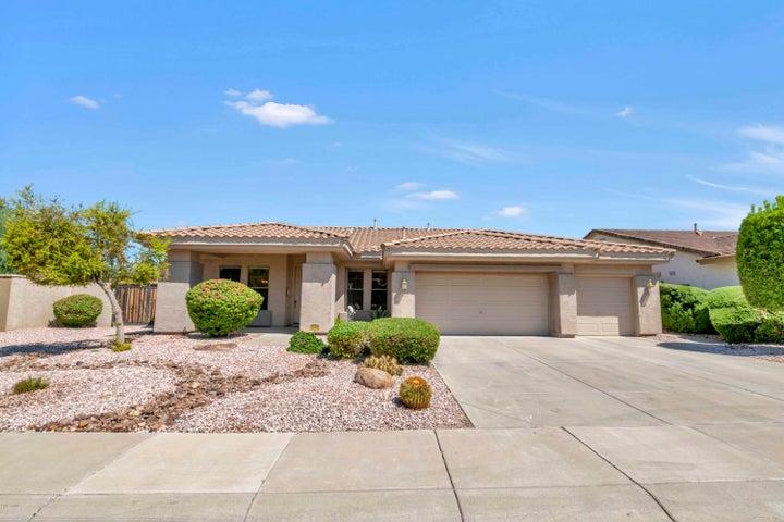 694 W REMINGTON Drive, Chandler, AZ 85286