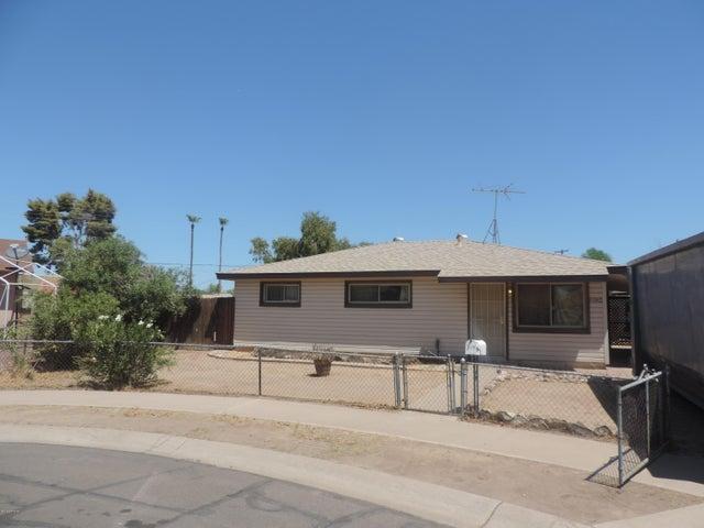 3934 W WILSHIRE Drive, Phoenix, AZ 85009