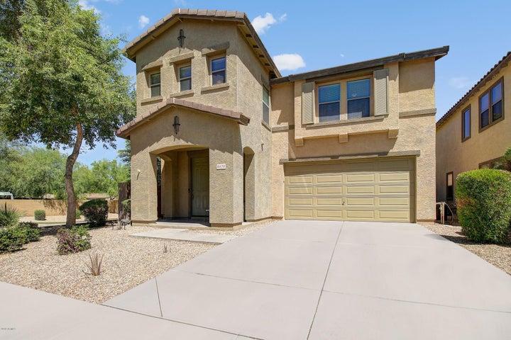 6470 W Diana Avenue, Glendale, AZ 85302
