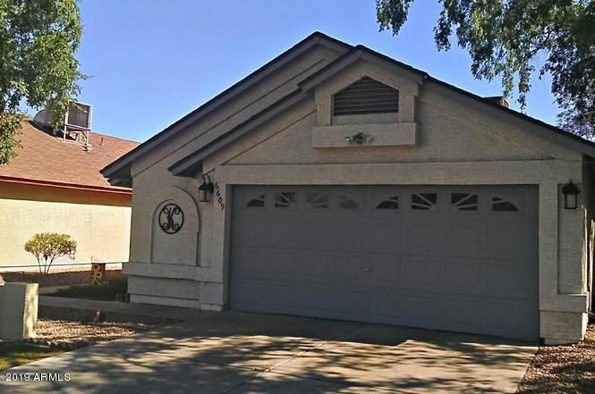 6609 W CHERYL Drive, Glendale, AZ 85302