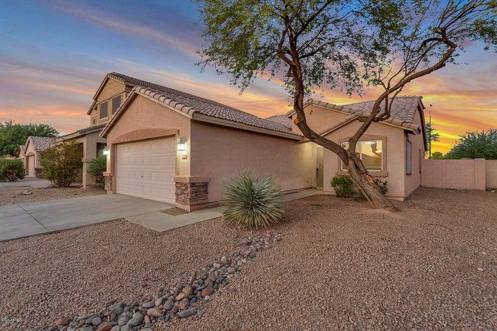 2017 N 103RD Drive, Avondale, AZ 85392