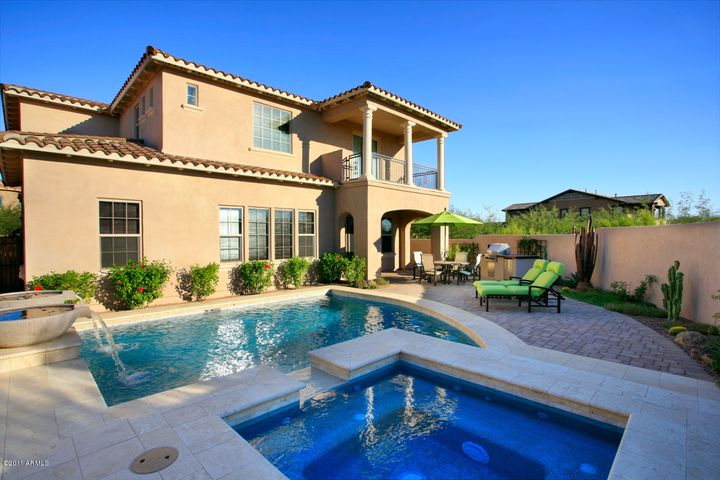 18362 N 94TH Place, Scottsdale, AZ 85255