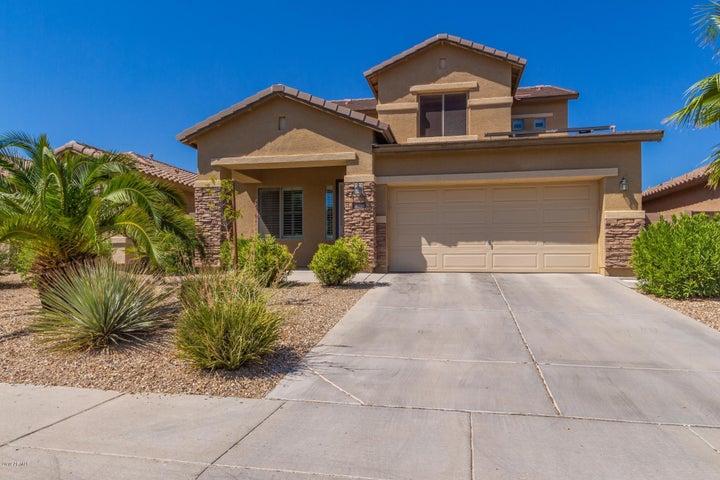 18060 W VOGEL Avenue, Waddell, AZ 85355